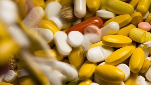 Pharmakonzerne verzichten auf höhere Preise in Amerika