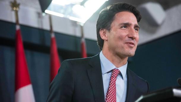 Kanada beendet Luftangriffe auf IS