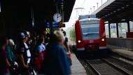 Immer mehr Diebstähle in Zügen und auf Bahnhöfen