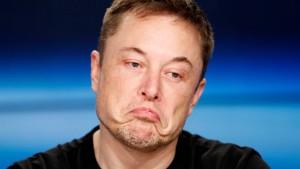 Musk schaltet Facebook-Seiten von Tesla und SpaceX ab