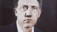Kopfsache: Adolf Hitler, wie Andreas Zierhut ihn sich heute vorstellen würde (Copyright Deutsches Historisches Museum).