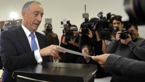 """""""Fernsehprediger"""" triumphiert bei Präsidentenwahl"""