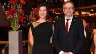 Josef Haider und Pia Hierzegger stellen Wilde Maus auf der Berlinale vor