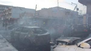 Mindestens 31 Tote bei IS-Angriffen in Nordirak