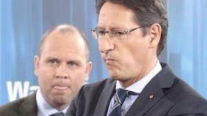 Rechtspopulisten verlieren ihre Hochburg