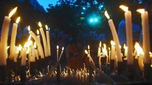 Attentäter von Sri Lanka identifiziert