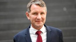 """""""Die AfD ist und wird keine Björn-Höcke-Partei"""""""