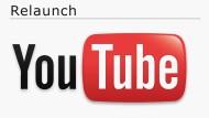 "Rückt nicht nur optisch stärker an Google heran: das neue ""Youtube"""