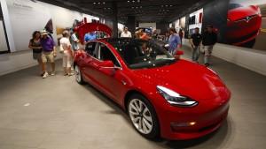 Wie Musk Tesla in die Gewinnzone führt