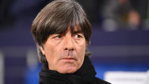 Deutschland bei Auslosung für EM-Qualifikation nur im zweiten Topf