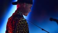 Spricht offen über seine psychischen Probleme: Justin Bieber