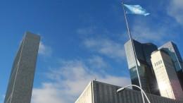 Zwei kubanische UN-Diplomaten ausgewiesen