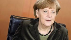 """""""Kein Zweifel, dass Angela Merkel 2017 noch mal antreten wird"""""""