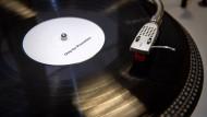 Stau in Presswerken: Die Kehrseite des Vinyl-Booms