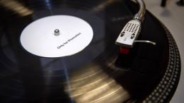 Die Kehrseite des Vinyl-Booms