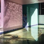 Langsamer Verfall: Die Arbeiten Samoylovas beschäftigen sich mit der Transformation Miamis.