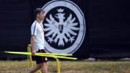 Tragende Rolle: Niko Kovac muss sein Team auf die Reise nach Amerika vorbereiten.