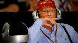 Lauda will mit Thomas Cook für Air Berlin bieten
