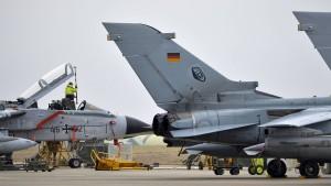 Bundeswehr hat keine eigenen Erkenntnisse über mögliche Opfer