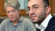 Wie wollen wir leben? Frankfurts Kulturdezernentin Hartwig und Planungsdezernent Josef im Gespräch.