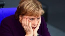 Die CDU ist plötzlich planlos