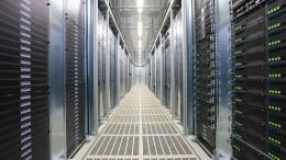 Ein Flussbett für die Datenströme