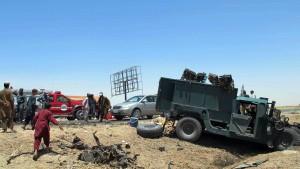 Mehr als 70 Tote in Afghanistan