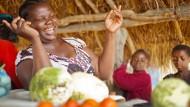 Wie sich Afrika entwickelt – am Beispiel eines Dorfes