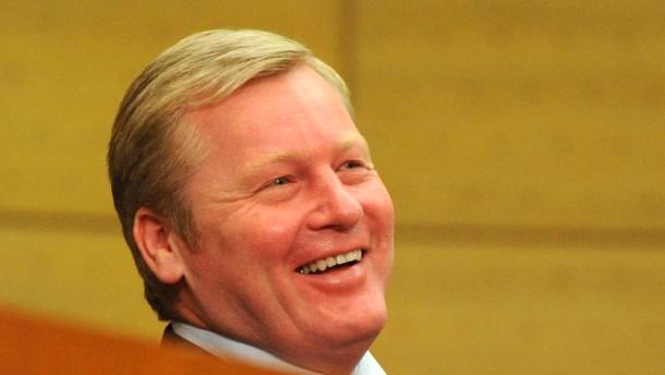 Kultusminister Althusmann darf Doktortitel behalten