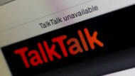 Nach Hackerangriff verliert Telekomfirma Talktalk 100.000 Kunden