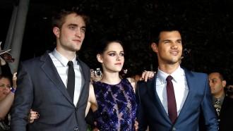 Hollywood Twilight Weltpremiere Mit Großem Staraufgebot Aktuell