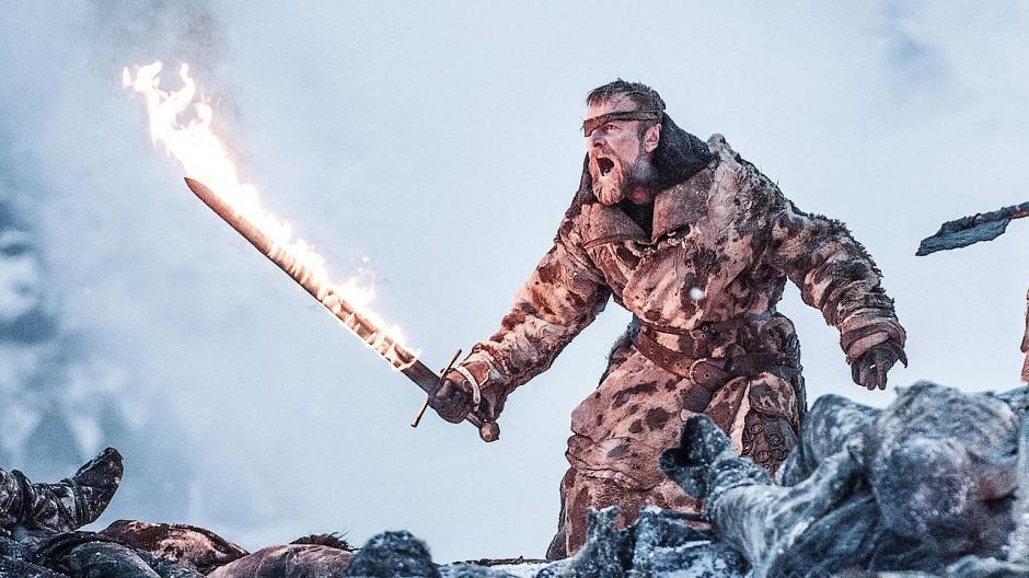 Das große Finale der Serie insgesamt strahlt HBO im Jahr 2019 aus.