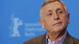Oscar-Preisträger Jiří Menzel gestorben