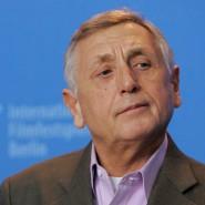 Jiri Menzel (1938-2020) im Jahr 2007 bei der Berlinale.