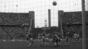 Das ungarische Fußball-Kunststück