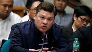 Duterte-Sohn tritt als Vizebürgermeister zurück