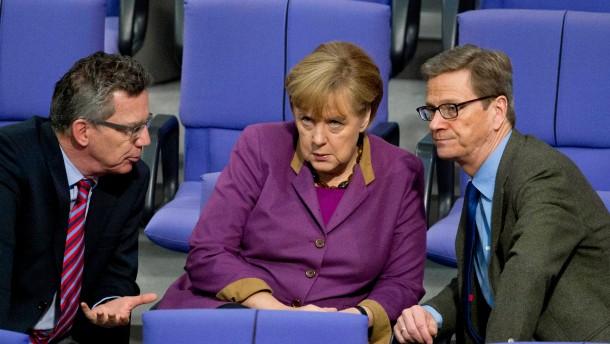Bundestag Fraktur