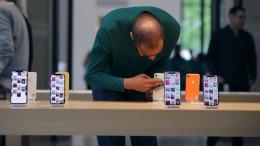 Amerikas Oberstes Gericht lässt Apple abblitzen