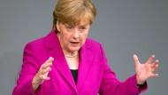 Deutschland bleibt der Anker in der Eurozone