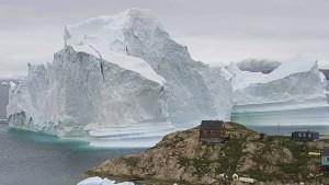 Grönland steht nicht zum Verkauf – oder?