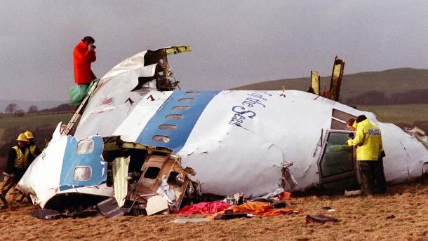 Halfen Stasi-Mitarbeiter Gaddafi beim Lockerbie-Attentat?