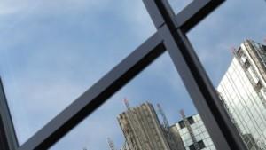 Deutsche Bank will grüne Büros