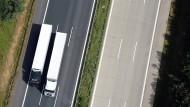 Bahn prüft Millionen-Ansprüche gegen Lkw-Kartell