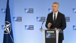 Nato sichert Türkei Solidarität zu