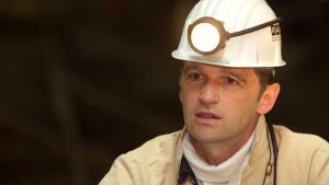Wir werden den Bergbau im Herzen bewahren