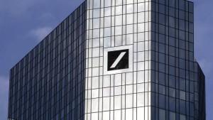 Was wird aus der Deutschen Bank?