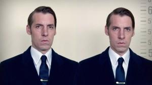 Das Zwillingsgesicht der Londoner Mafia