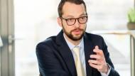 Steht wegen der Pannen bei der Landtagswahl in der Kritik: der Frankfurter Stadtrat Jan Schneider