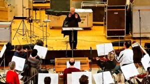Aufstand der Dirigenten
