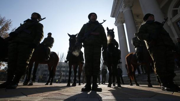 Abschied vom Minsker Frieden